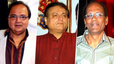 FATHERS Vol 2: Rakesh Bedi, Manoj Joshi, Virendra Saxena Team Up for TVF's Comedy Series